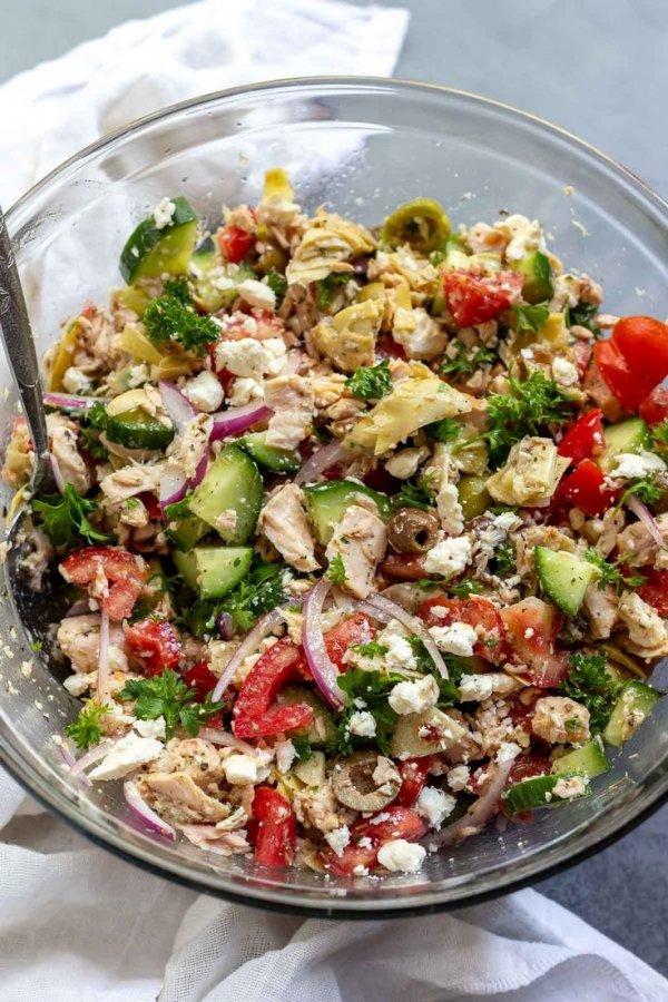 Dish, Food, Cuisine, Salad, Tabbouleh,