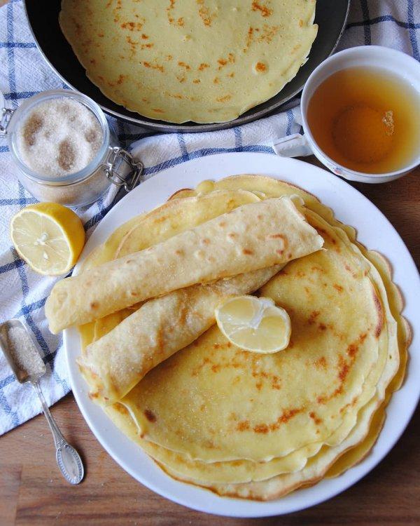 Dish, Food, Cuisine, Ingredient, Roti canai,