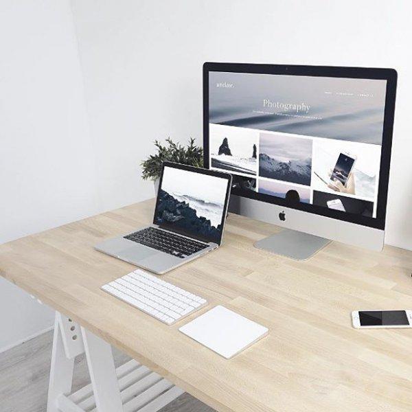 furniture, table, desk, floor, living room,