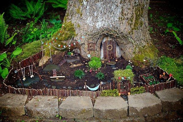 Super Tiny Fairyland