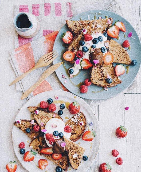 food, dessert, snack, breakfast, fruit,