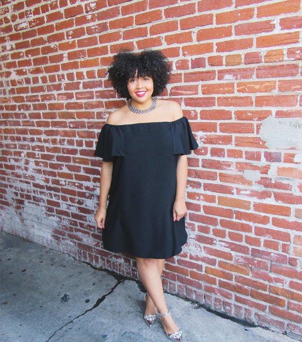 clothing, black, dress, woman, fashion,