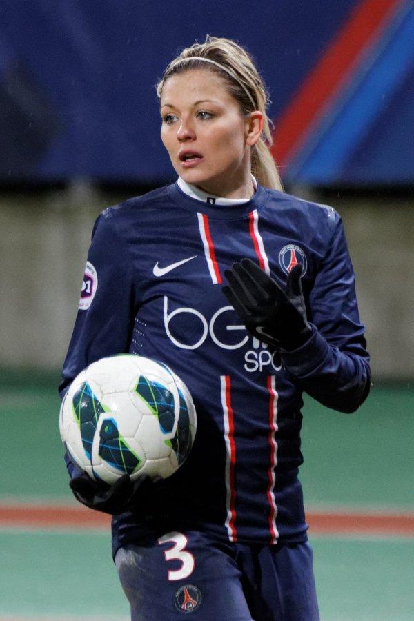 Laure Boulleau, France