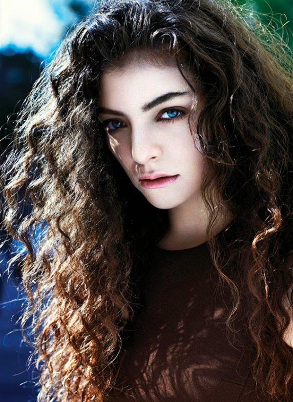 Lorde - September 14, 2014
