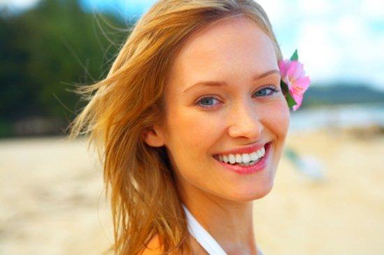 Keep Your Makeup Natural