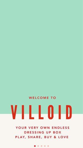 Villoid