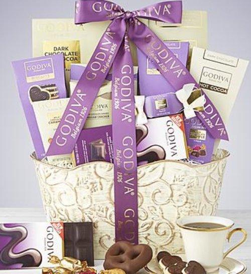 gift, purple, gift basket, product, hamper,