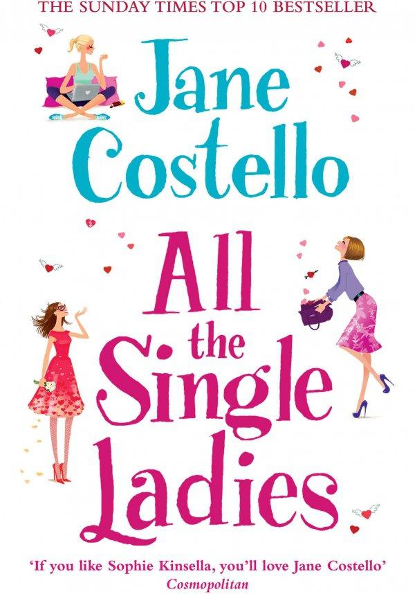 """All the Single Ladies"""