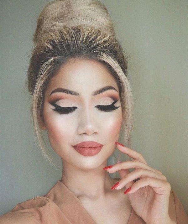 hair, eyebrow, hairstyle, woman, beauty,