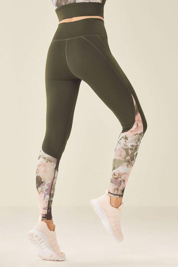 Clothing, Tights, Leggings, Sportswear, Waist,