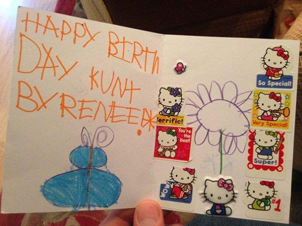 Wishing a Happy Birthday to Kurt