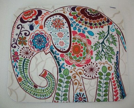 Fancy Elephant