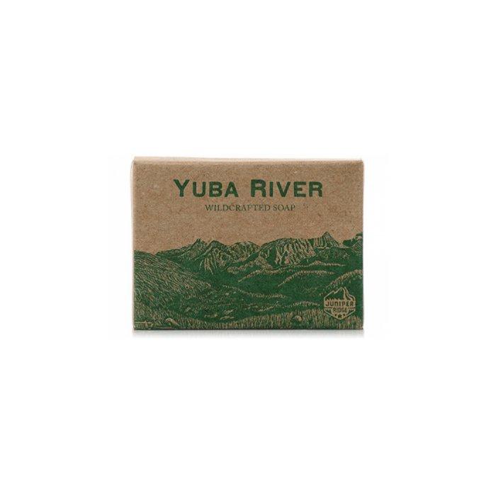 Juniper Ridge Yuba River Soap