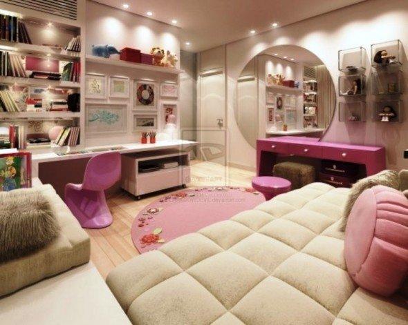 Stylish and Fancy Decor