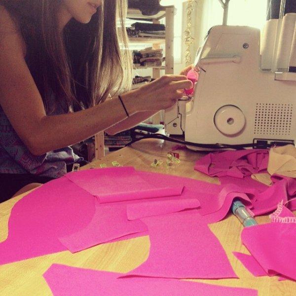 Make Sewing Simple