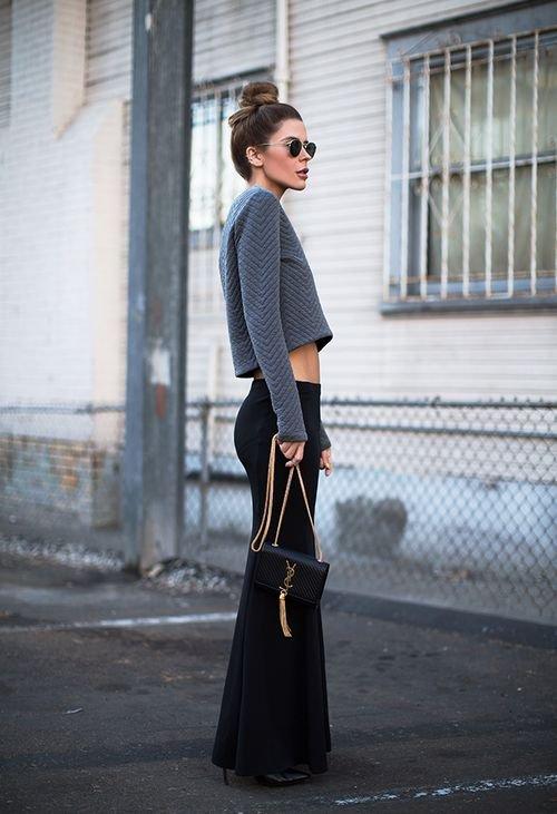 black, clothing, dress, outerwear, footwear,