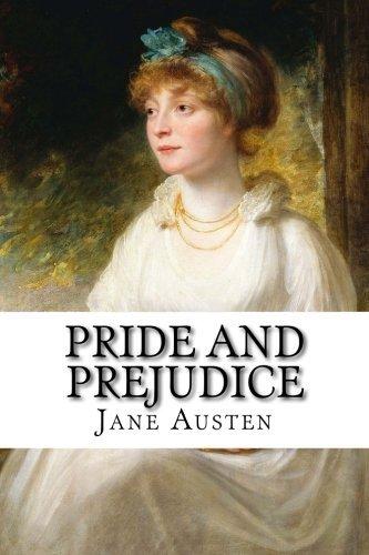 Elizabeth Bennett – Pride and Prejudice