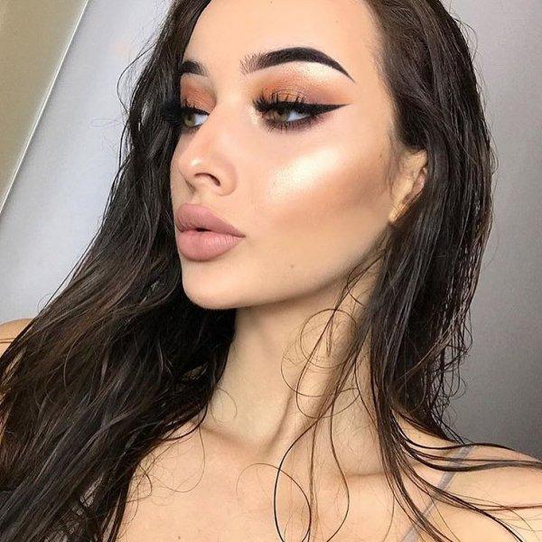 eyebrow, beauty, chin, lip, forehead,