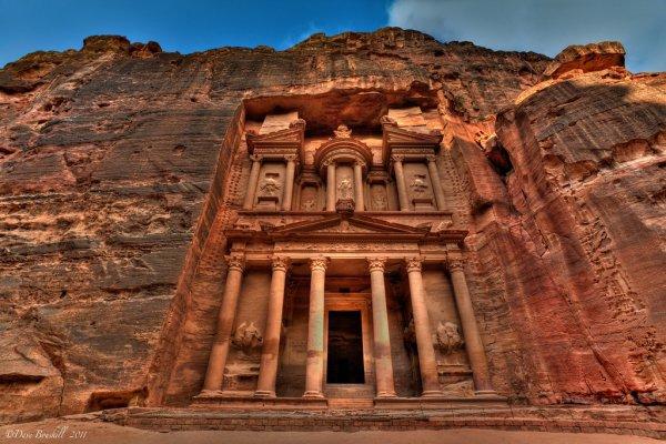 See Ancient Petra on Horseback