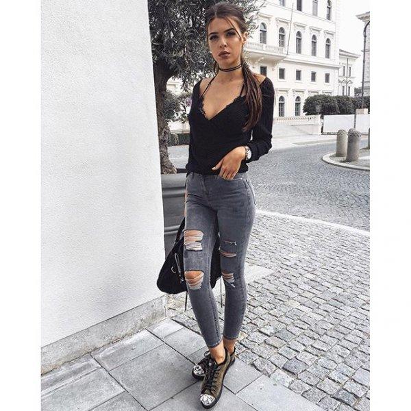 jeans, clothing, denim, sleeve, footwear,