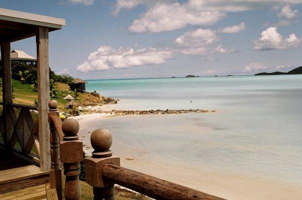 Cocobay Resort in Antigua