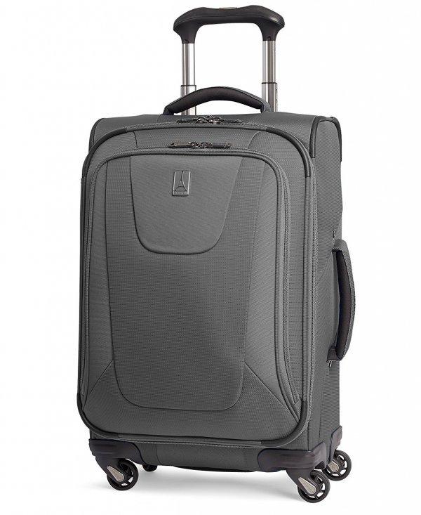 black, suitcase, product, product, hand luggage,