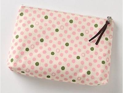 Dotty Cosmetics Bag
