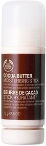 Cocoa Butter Moisturizing Stick