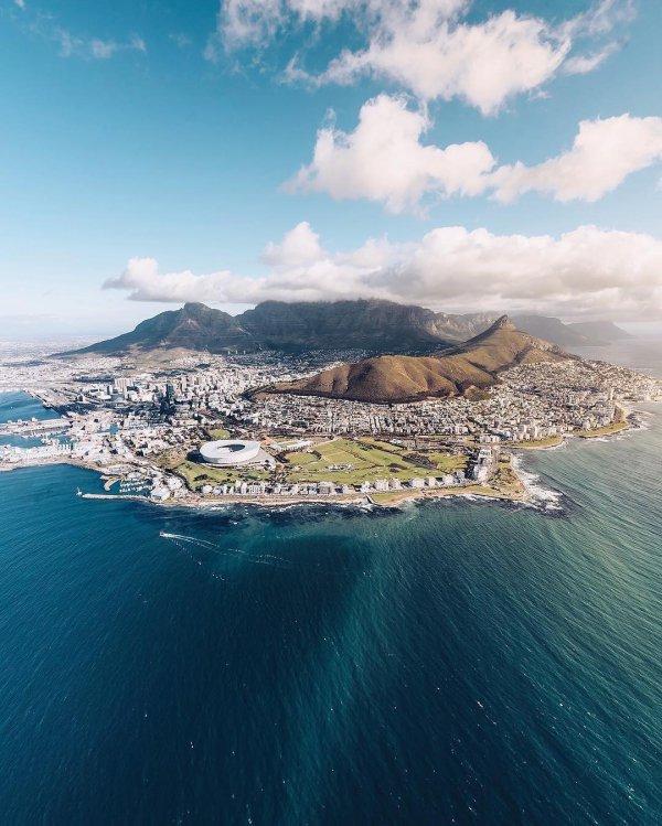 sea, coastal and oceanic landforms, aerial photography, coast, headland,
