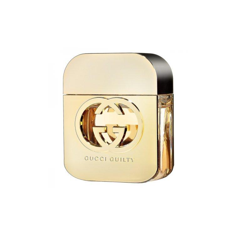 perfume, cosmetics, GUCCI, GUILT,
