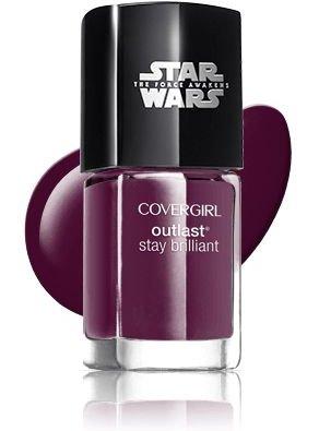 CoverGirl Star Wars Outlast Nail Polish in Nemesis
