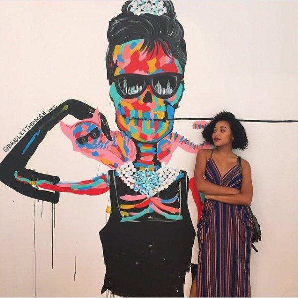 clothing, cartoon, illustration, drawing, acrylic paint,