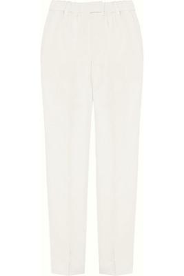 Isabel Marant Garett Tencel and Linen-Blend Pants