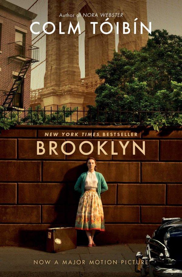 Brooklyn, by Colm Toibin