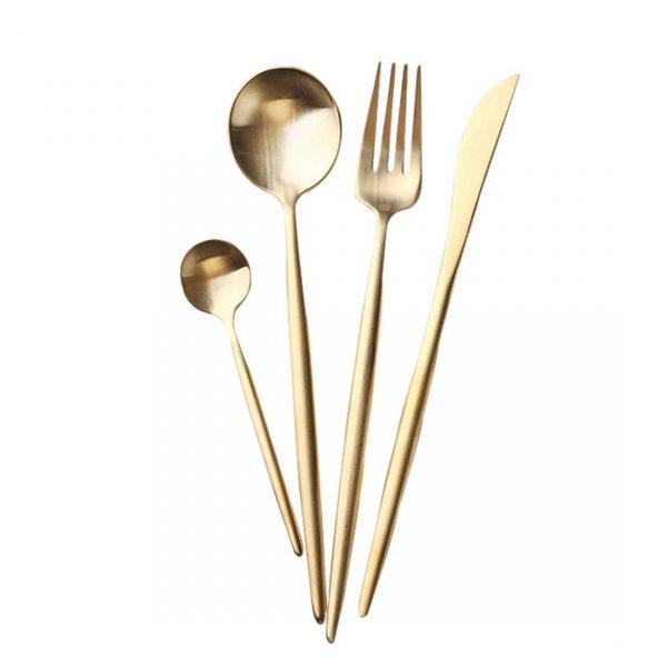 cutlery, tableware, spoon, fork,