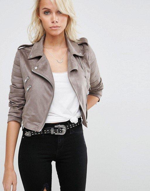 clothing, jacket, leather, leather jacket, sleeve,