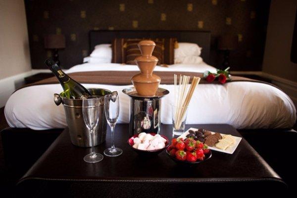 The Chocolate Boutique Hotel – United Kingdom