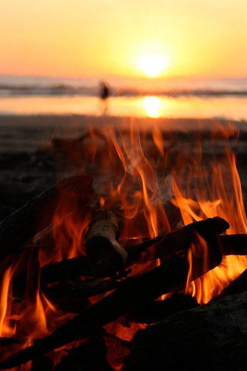 Have a Bonfire