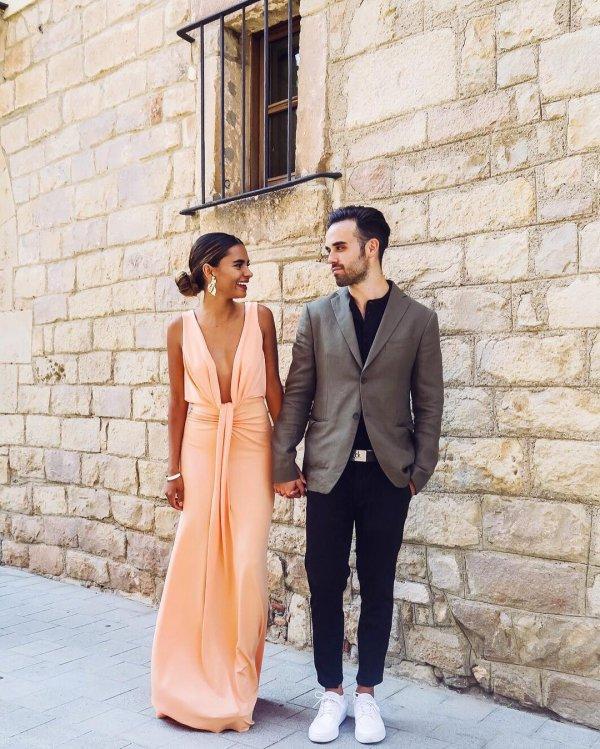 clothing, woman, man, wedding dress, bride,