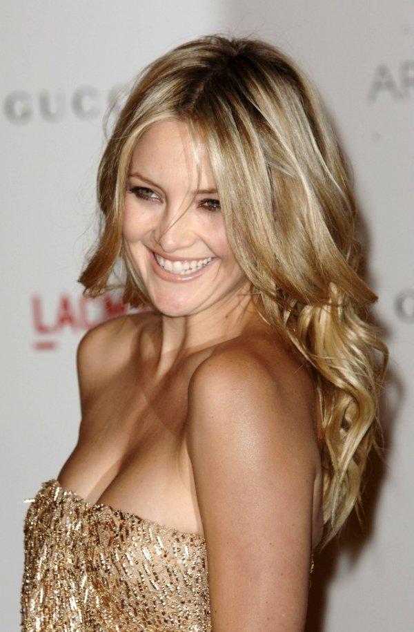 Kate Hudson 17 Of The Best Female Celebrity Smiles