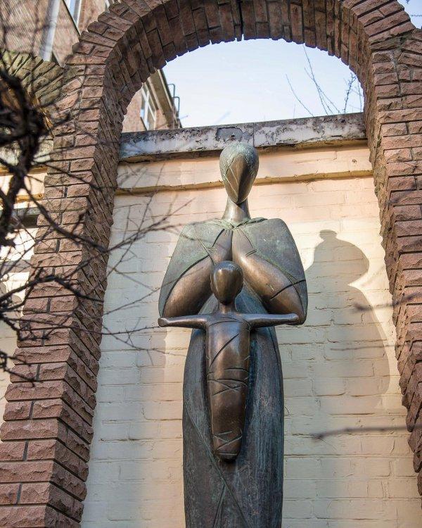 Sculpture, Statue, Art, Architecture, Classical sculpture,
