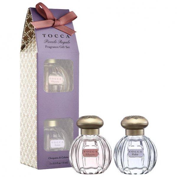 Tocca – Piccolo Regalo Fragrance Duo