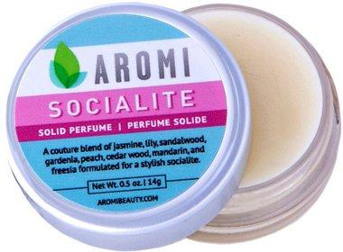 Aromi Socialite Solid Perfume