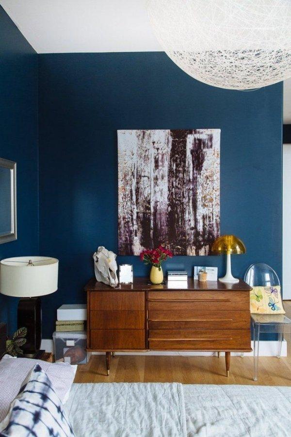 room,blue,living room,wall,interior design,