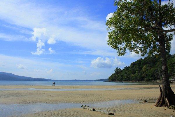 Karmatang Beach, Andaman & Nicobar