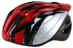 Separated Mountain Bike Helmet