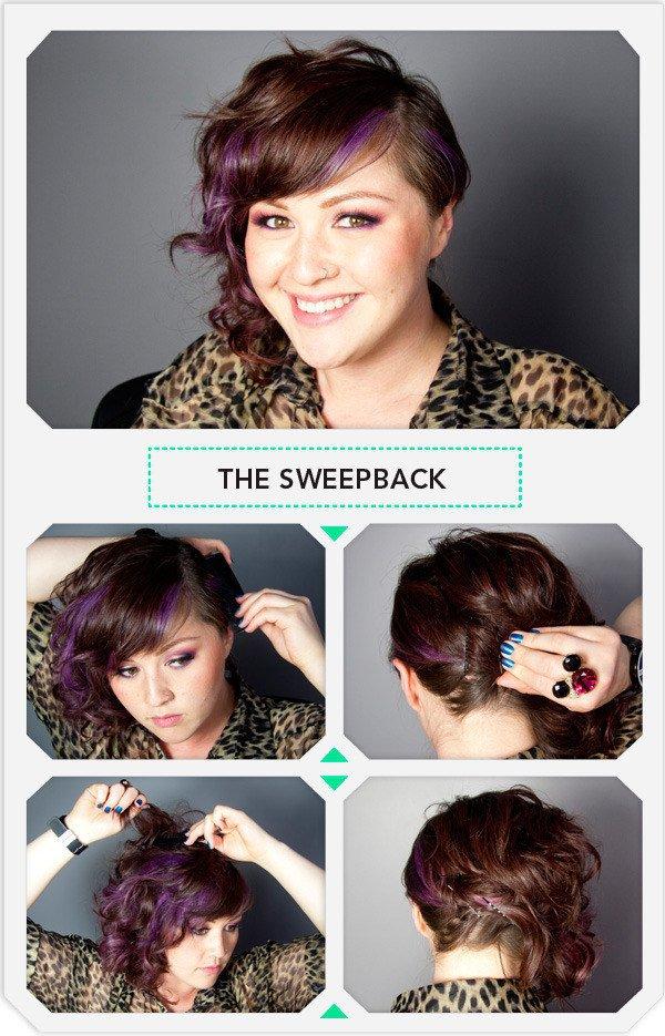 The Sweepback