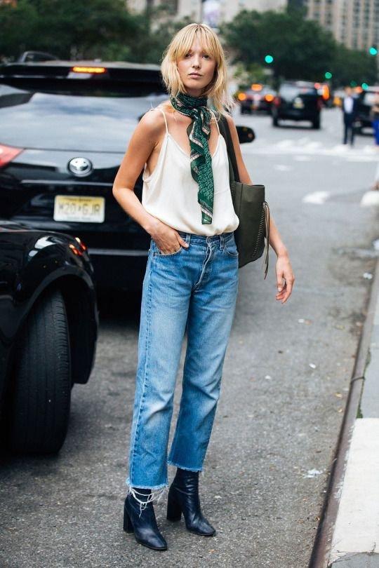 jeans, denim, car, road, snapshot,