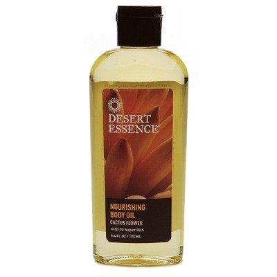Desert Essence Nourishing Body Oil
