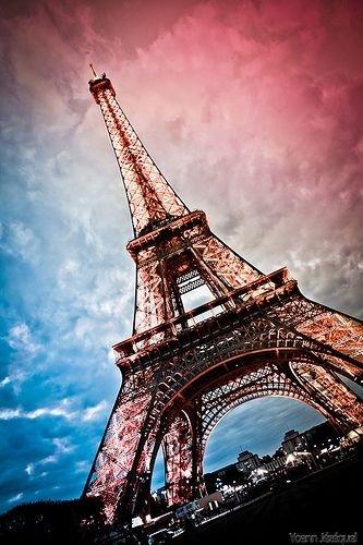 Eiffel Tower,sky,landmark,bridge,tower,